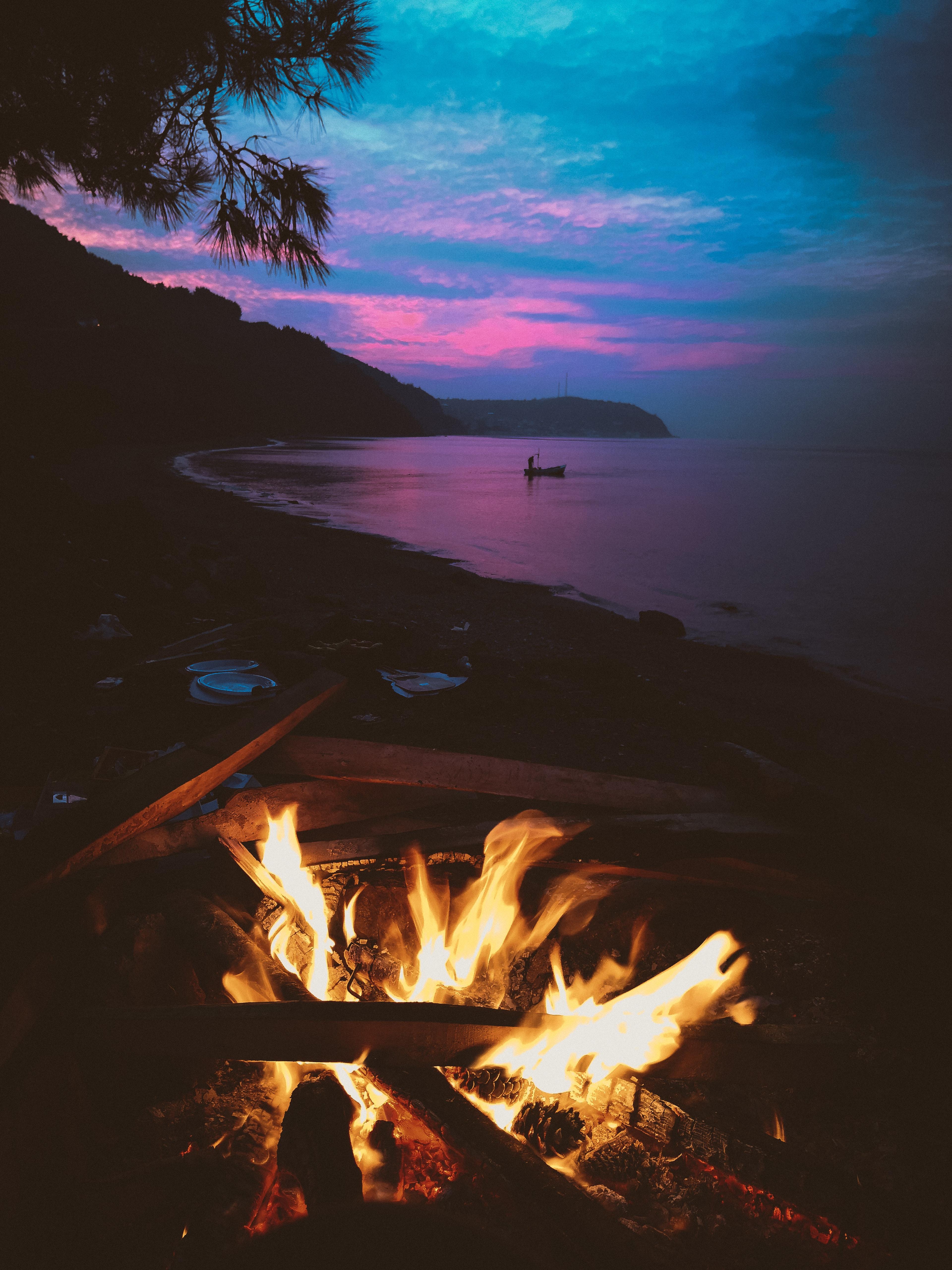 Hình ảnh lửa đẹp