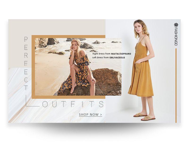 Lookbook thời trang nữ đẹp