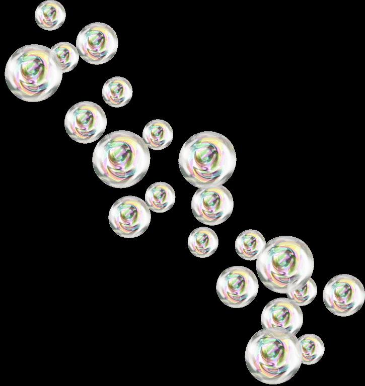 Hình ảnh bong bóng nước PNG đẹp