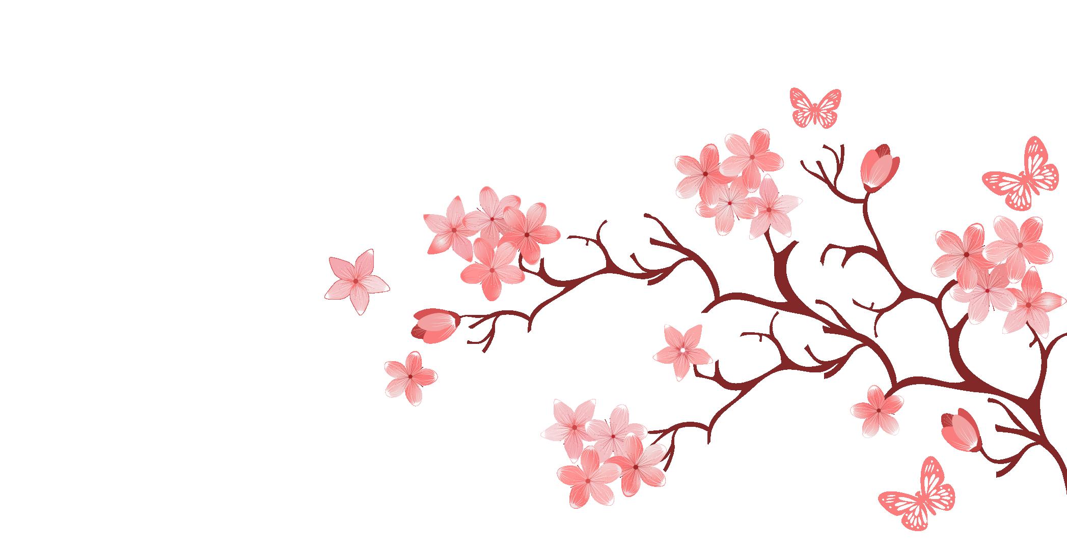 Hình ảnh hoa đào mùa xuân