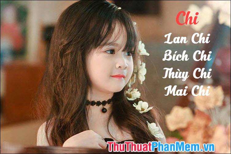 Tên Chi
