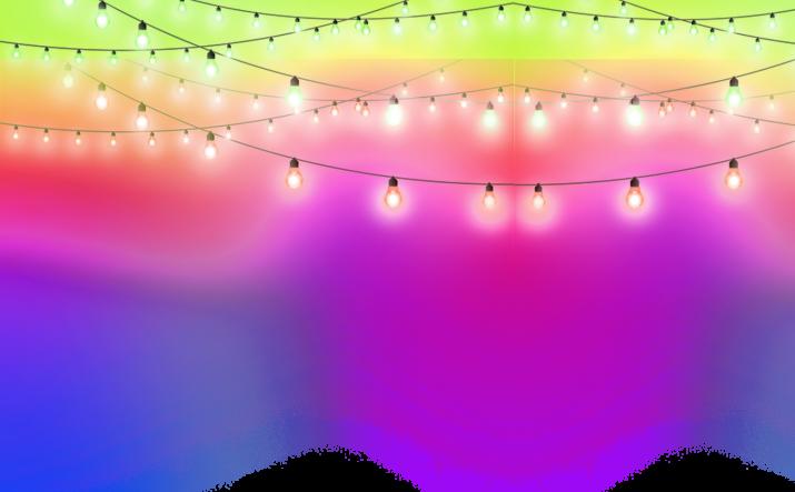 Background đèn nháy đẹp