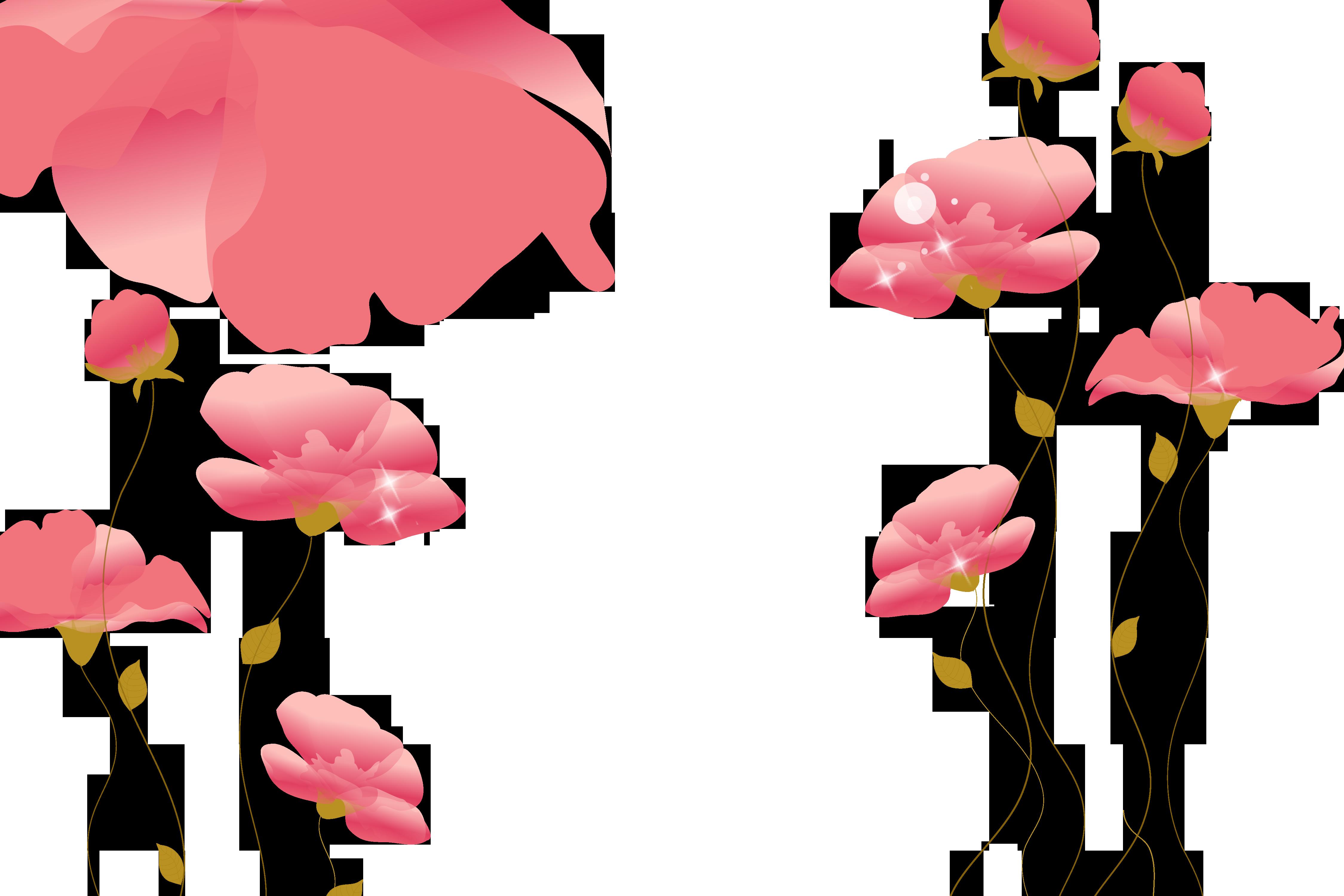 background hoa đơn giản mà đẹp
