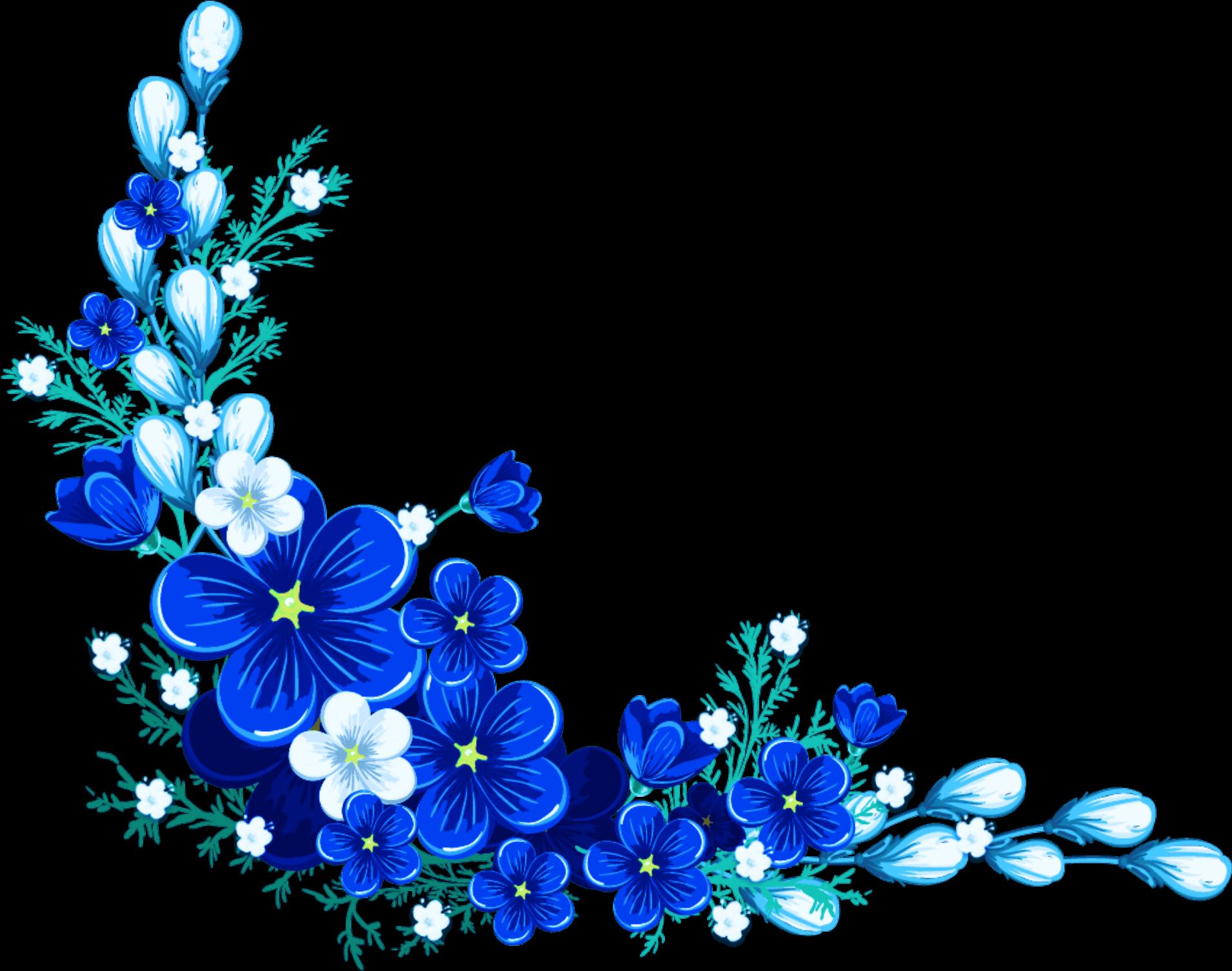 Background nền hoa lá