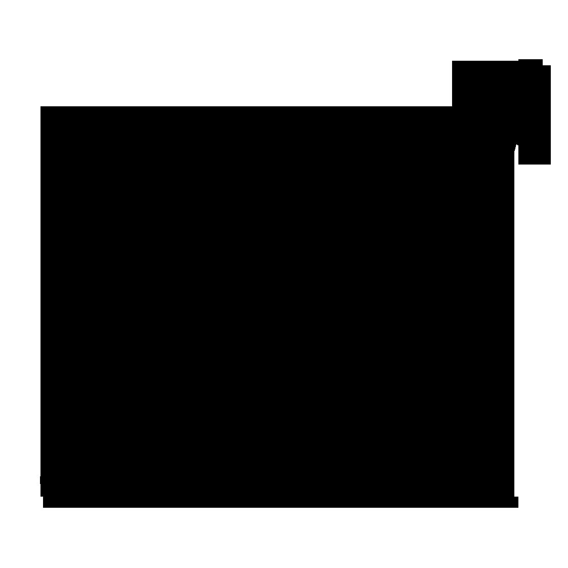 Hình mũi tên tăng trưởng