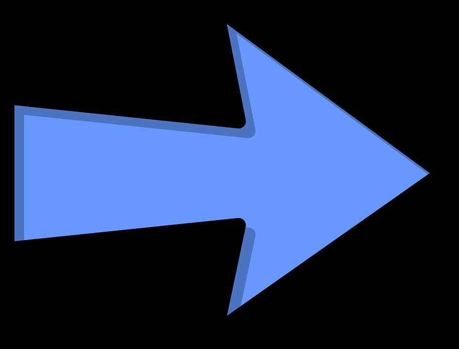 Hình vẽ mũi tên